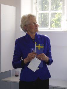 Anna-Lena Hallonsten SPF